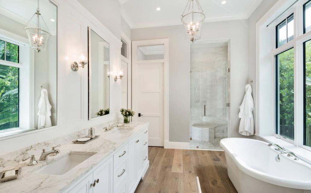Banyo Yenilemede Yapılan 4 Tasarım Hatası