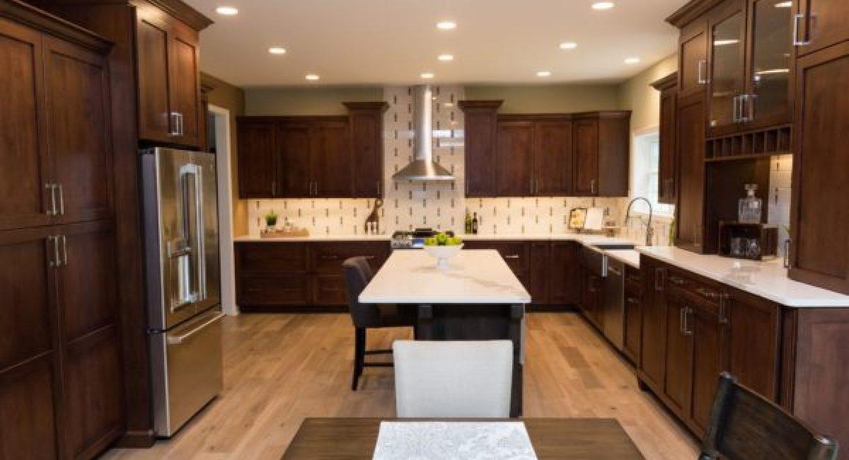 Mutfak Tadilatı, Mutfak Yenileme, En iyi mutfak Tasarımı 8